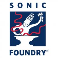 Sonic Foundry vector