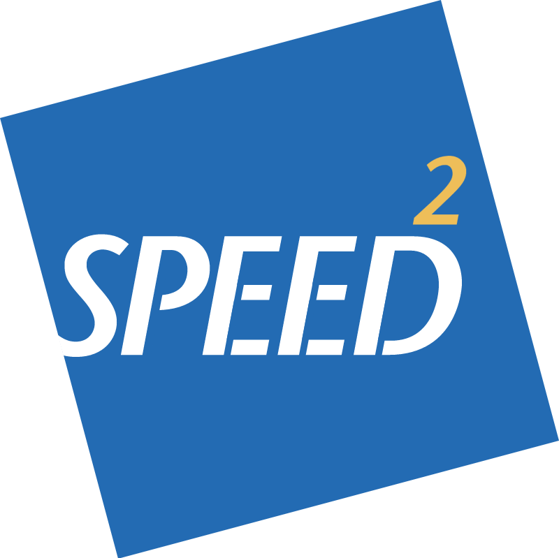 Square Speed vector