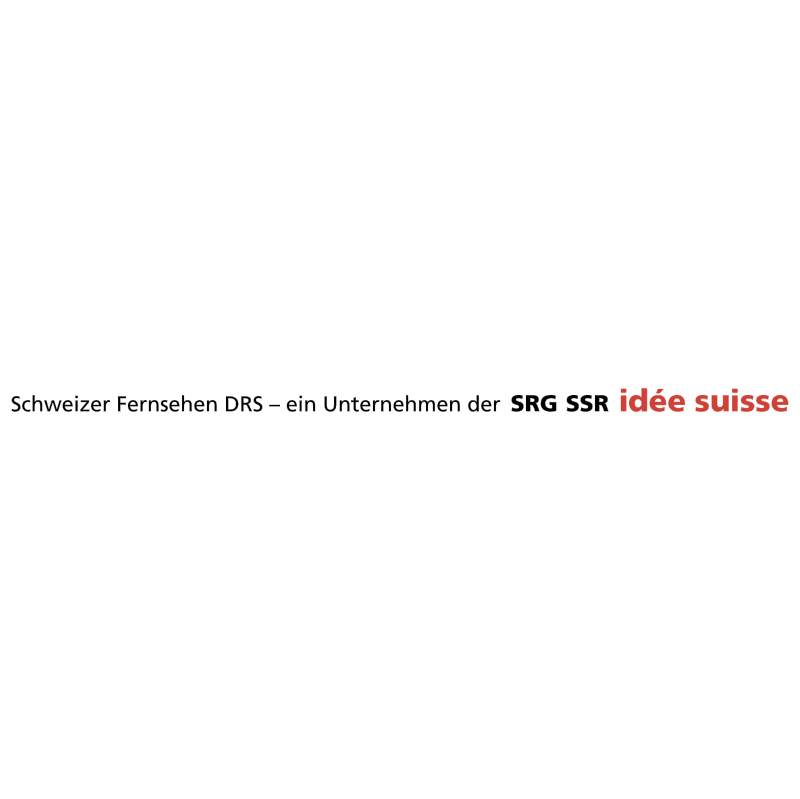 SRG SSR Idee Suisse vector logo