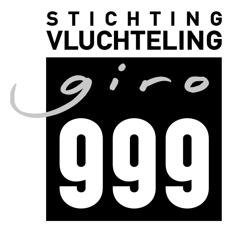 Stichting Vluchteling vector