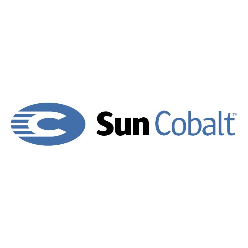 Sun Cobalt vector