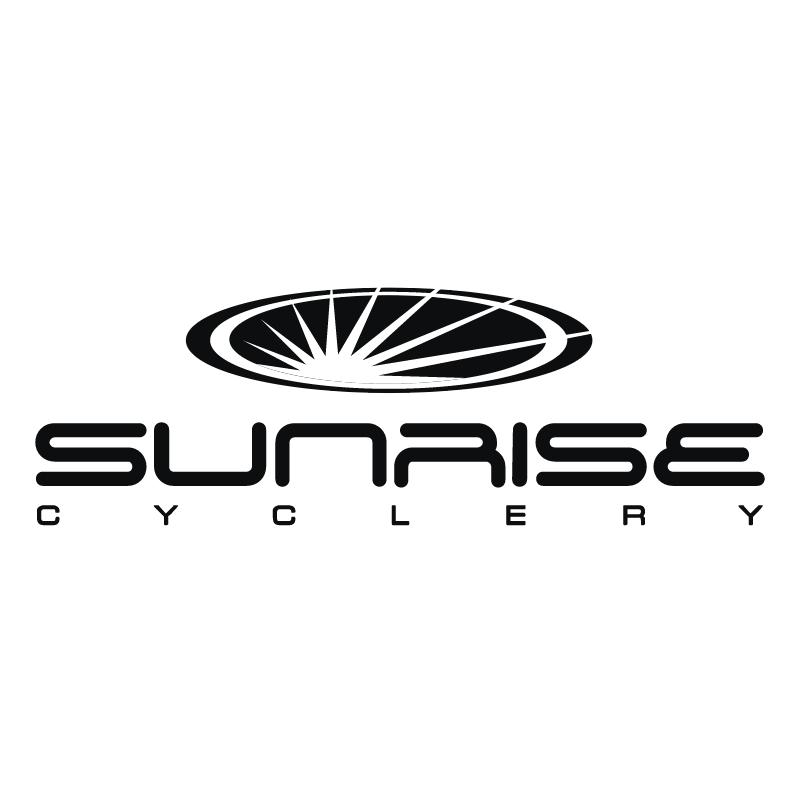 Sunrise Cyclery vector
