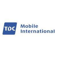 TDC Mobile International vector