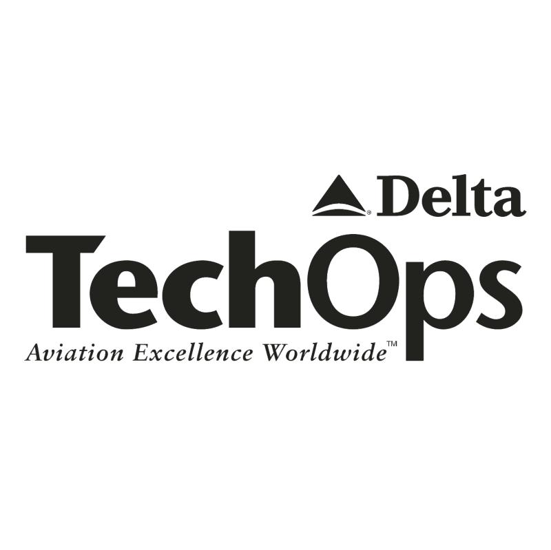 TechOps vector