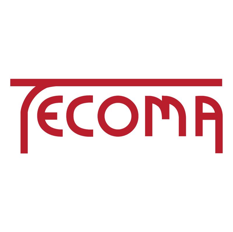 Tecoma vector