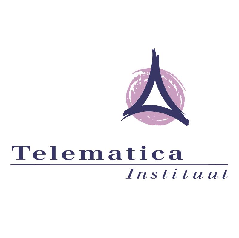 Telematica Instituut vector