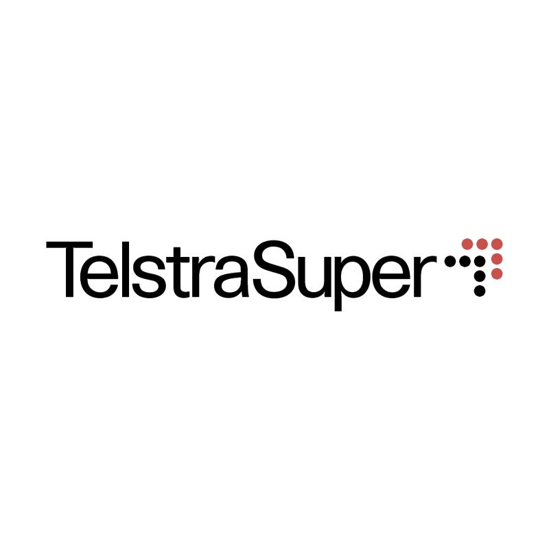 Telstra Super vector
