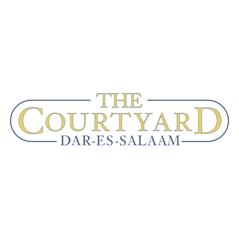 The Courtyard vector