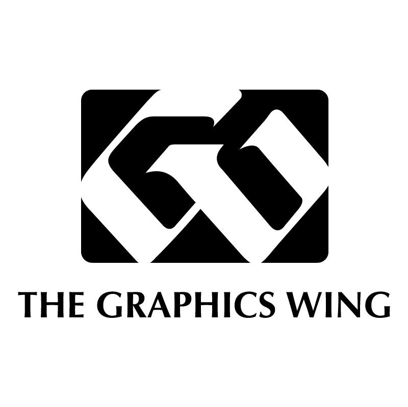 The Graphics Wing vector