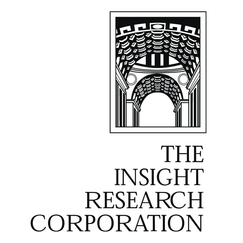 The Insight Research Corporation vector