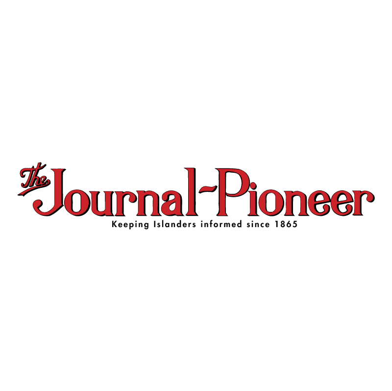 The Journal Pioneer vector