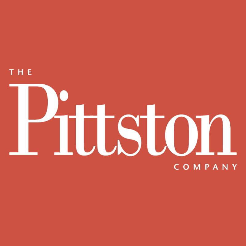 The Pittston Company vector
