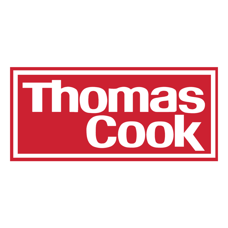 Thomas Cook vector