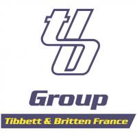 Tibbett & Britten France Group vector