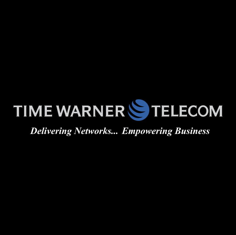 Time Warner Telecom vector
