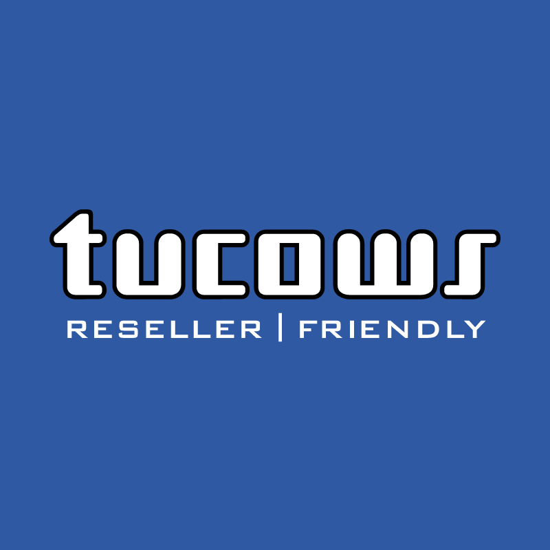 Tucows vector