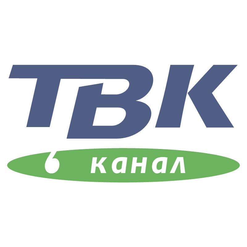 TVK 6 Kanal vector