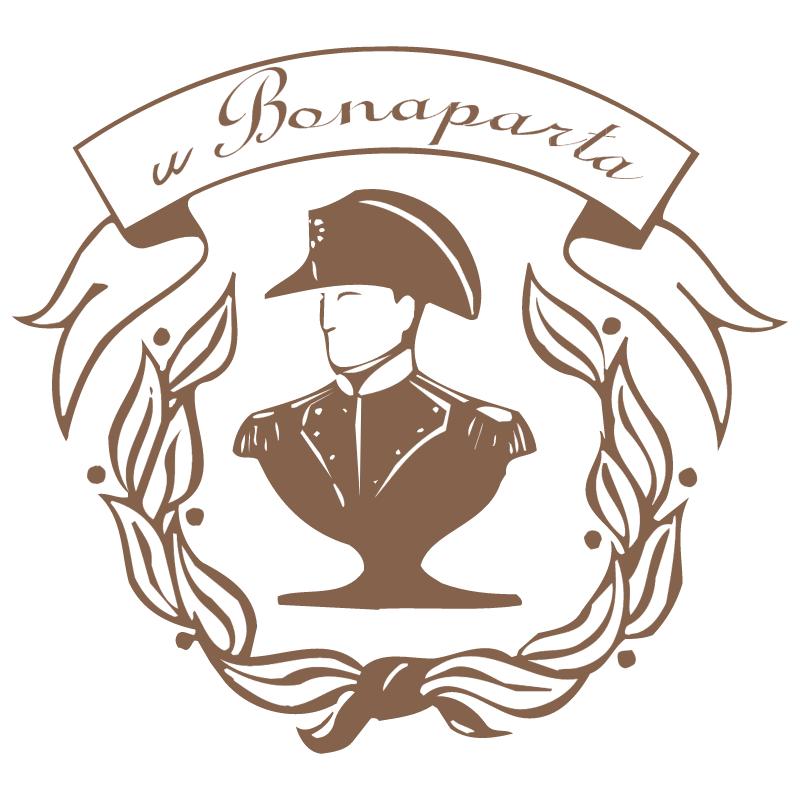 U Bonoparta vector