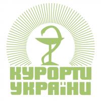 Ukrainian Resorts vector