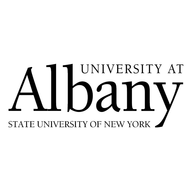 University at Albany vector logo