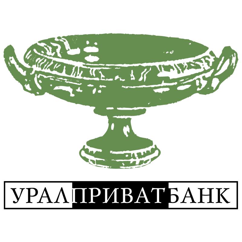 UralPrivatBank vector