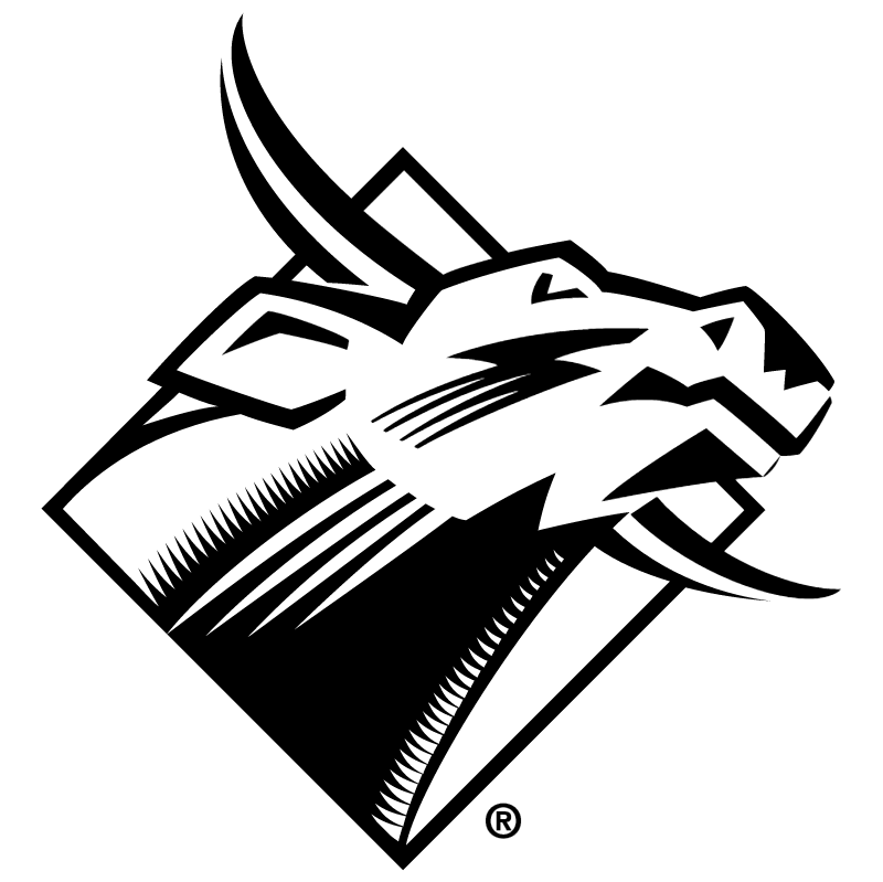 USF Bulls vector logo