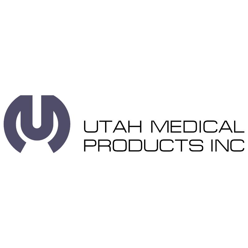 Utah Medical Products vector