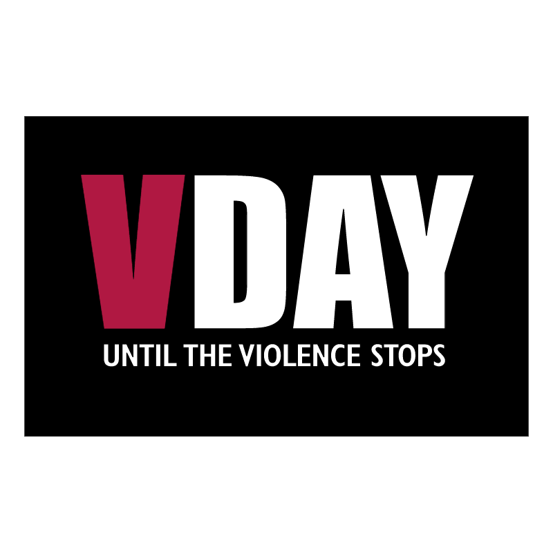 V Day vector