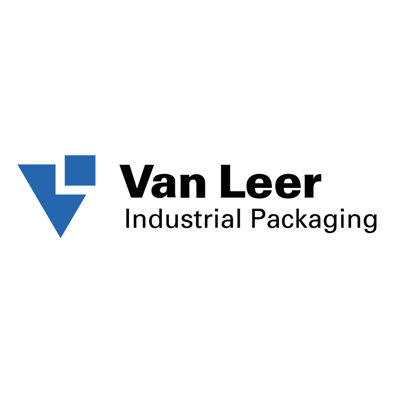 Van Leer Industrial Packaging vector