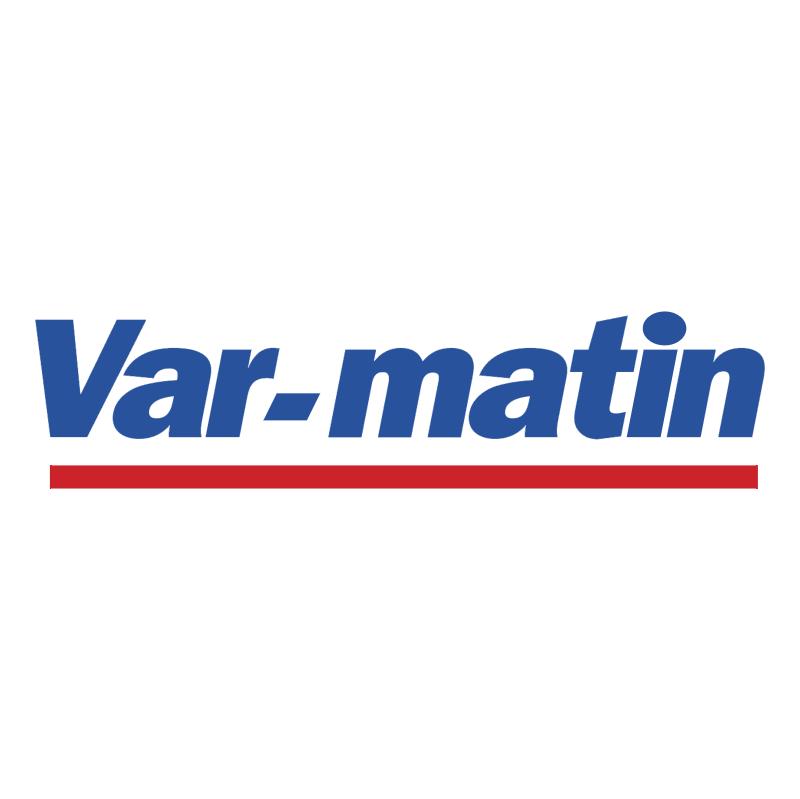 Var matin vector logo