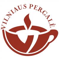 Vilniaus Pergale vector