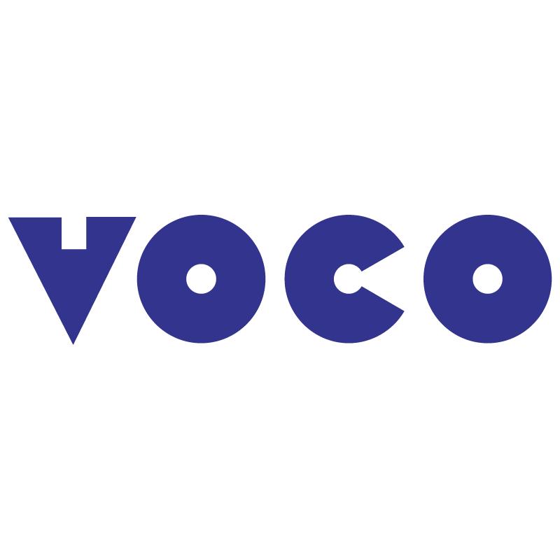 Voco vector