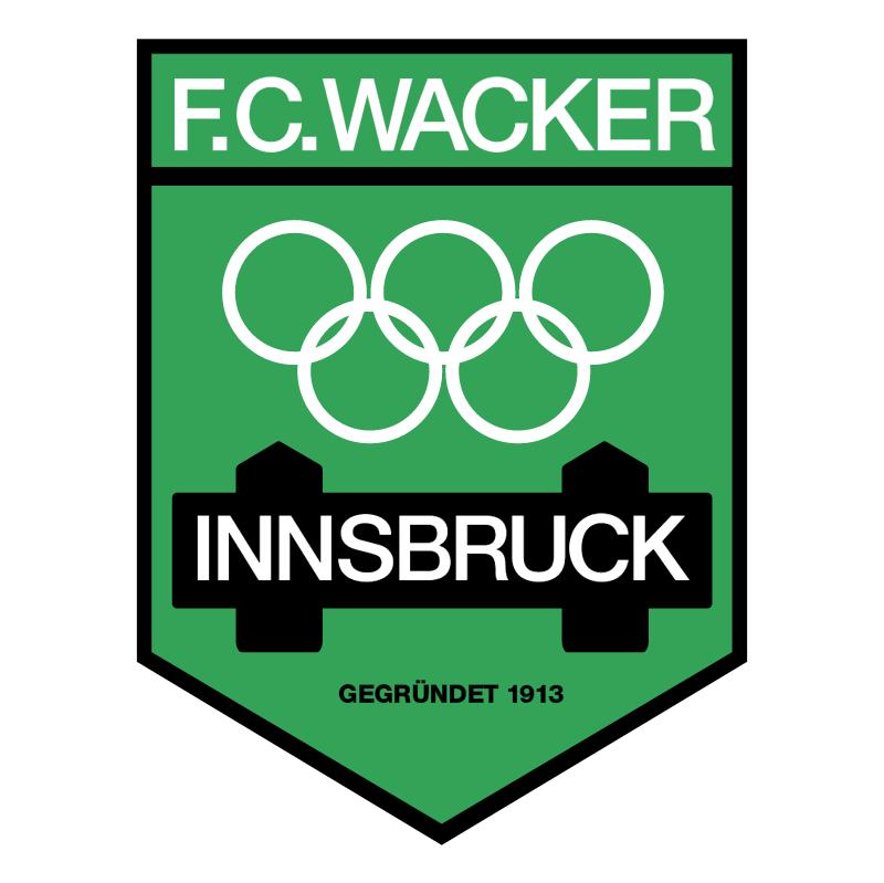 Wacker Innsbruck vector