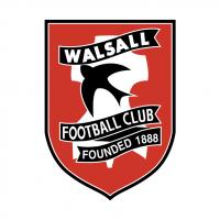 Walsall FC vector