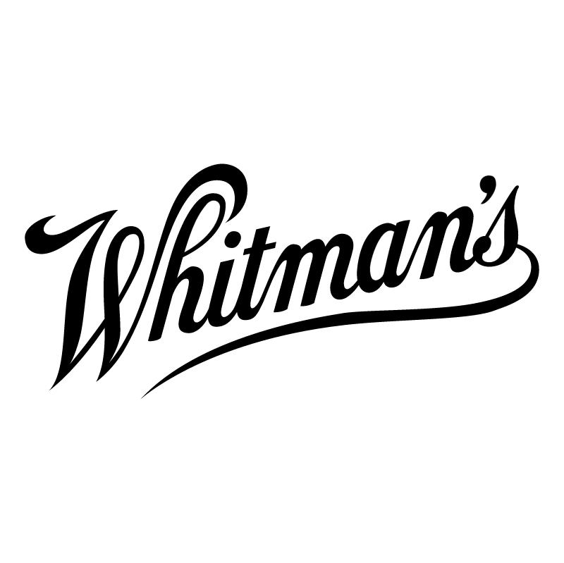 Whitman's vector logo