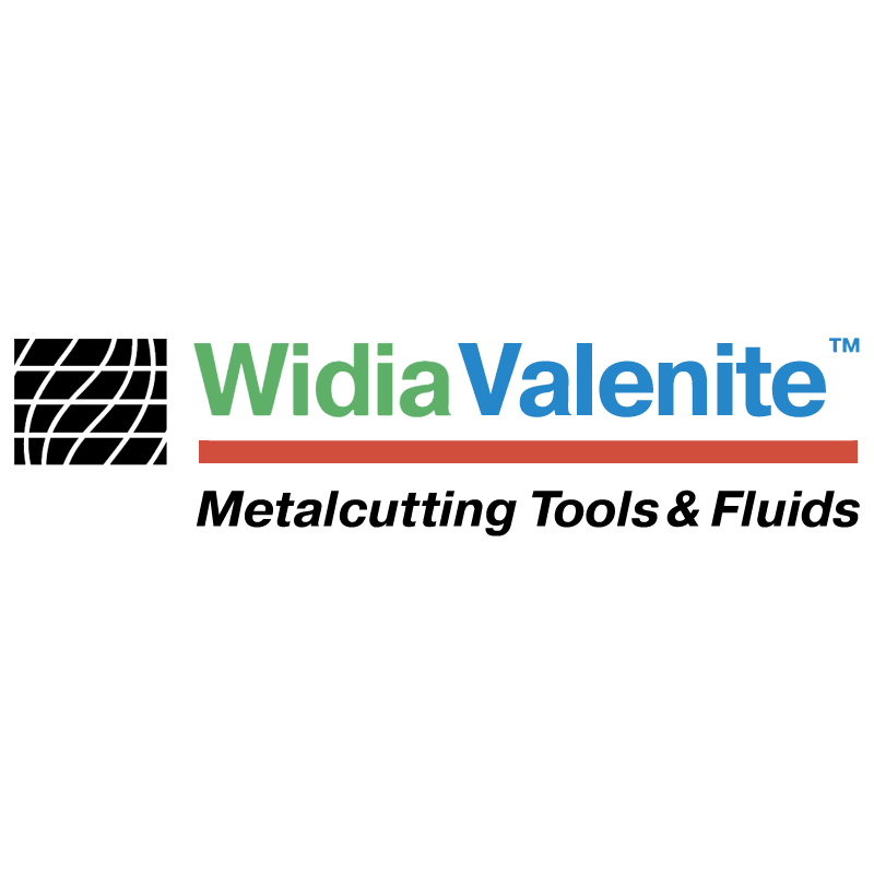 Widia Valenite vector