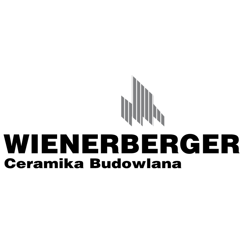 Wienerberger vector logo