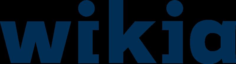 Wikia vector logo