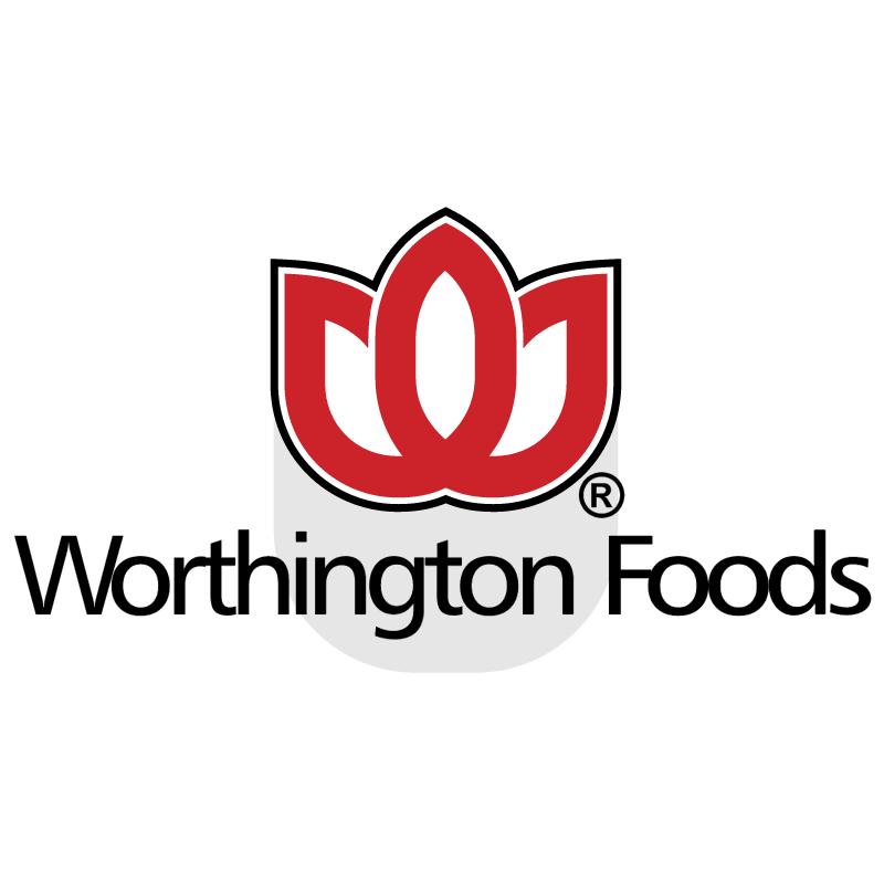 Worthington Foods vector