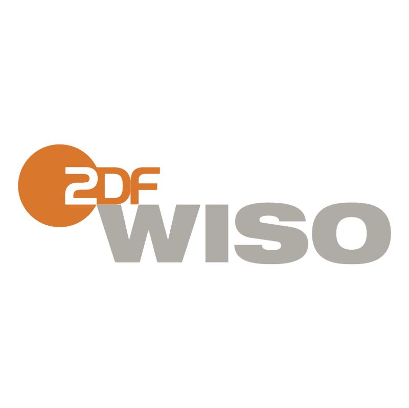 ZDF Wiso vector