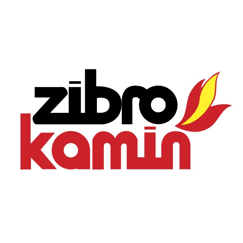 Zibro Kamin vector