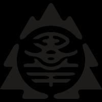 Oriental Sign vector