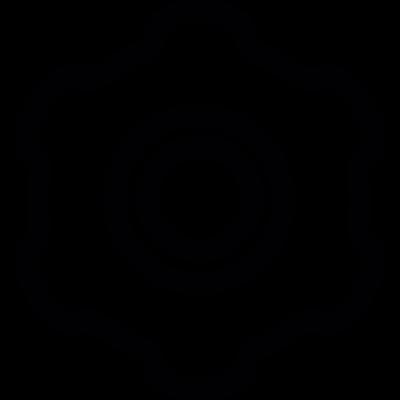 Gear vector logo