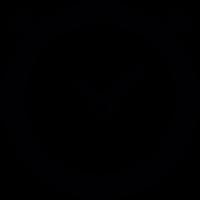 Timer round clock vector
