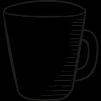 Big Mug vector