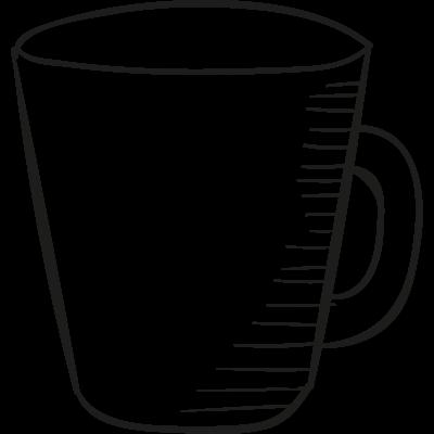 Big Mug vector logo