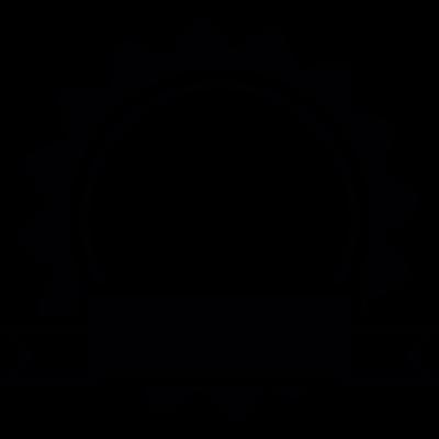 Sports Award vector logo