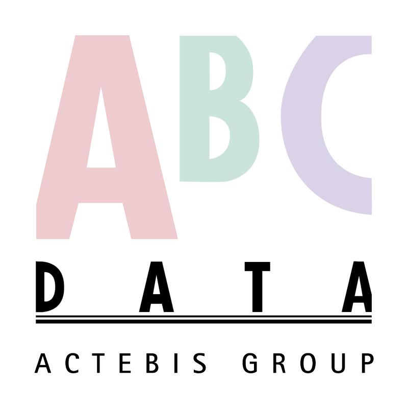 ABC Data Actebis Group vector