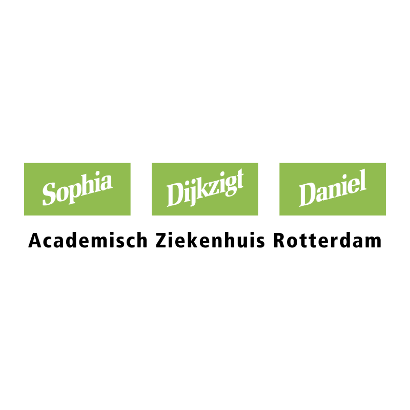 Academisch Ziekenhuis Rotterdam vector