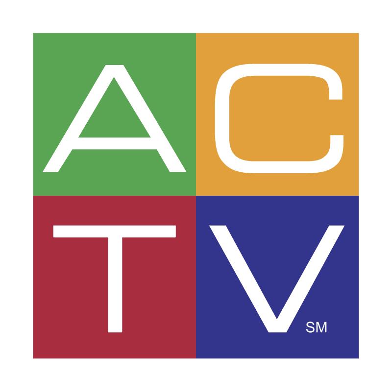 ACTV vector